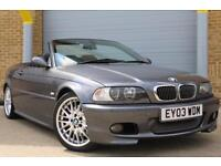 BMW 3 SERIES 330 CI SPORT IN SUPERB CONDITION GENUINE CAR DRIVES GREAT BARGAIN P