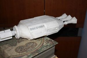 Model Discovery ship from a space odyssey 2001 West Island Greater Montréal image 3