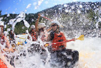Trip Leader River Manager Rafting and Adventures