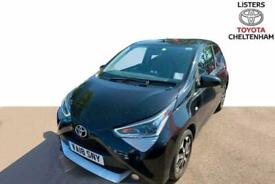 Toyota AYGO 2018 1.0 VVT-i X-Plore 5dr Hatchback