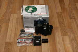 Excellent Canon 5D MkIII with Canon EF24-70 f4L IS USM