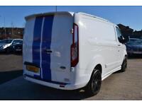 2014 Ford Transit Custom 2.2 TDCi M SPORT STYLE 100ps Low Roof Van 5 door Pan...
