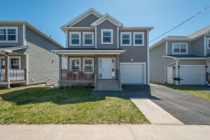 AVAILABLE AUGUST 2018 - 115 ALABASTER WAY, HALIFAX