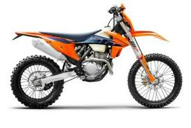 KTM 500 EXC-F - 2022 - TAKING ORDERS NOW!