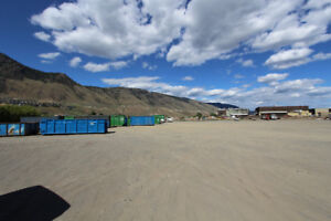 P1 zoned commercial site centrally located