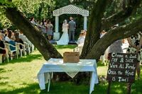 Wedding Photography, Up to $500 off on Remaining Summer Dates!