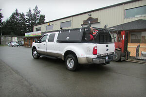 Avenger - Short & Long Box Welding Skids by RivalTruck Prince George British Columbia image 4