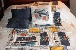 Single Comforter Set EXCELLENT CONDITION