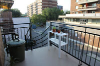 Grand 3 1/2 MEUBLÉ / Furnished 3 1/2 - Station Berri UQAM