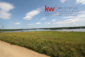 WATERFRONT Lot 14-5 Peninsula Road. In-house financing available