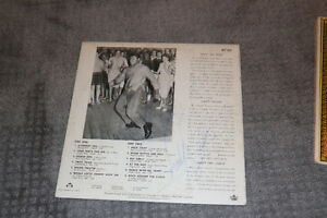 Great Autographed Chubby Checker Albums London Ontario image 3