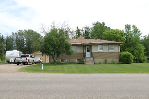 Acreage for Sale - 2.5 Acres with House