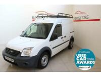 2009 59 FORD TRANSIT CONNECT 1.8 T230 HR 1D 90 BHP DIESEL