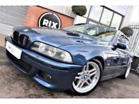 2003 03 BMW 5 SERIES 3.0 530I SPORT 4D 228 BHP