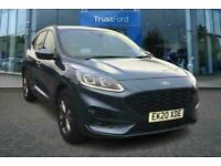 2020 Ford Kuga 2.0 EcoBlue mHEV ST-Line First Edition 5dr *** REAR VIEW CAMERA