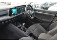 2020 Volkswagen GOLF HATCHBACK 1.5 TSI Style 5dr Hatchback Petrol Manual
