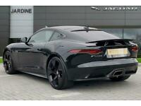 2020 Jaguar F-Type 2.0 P300 First Edition 2dr Auto Coupe Petrol Automatic
