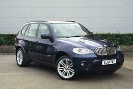 image for 2011 BMW X5 Xdrive40d M Sport 5Dr Auto Automatic Estate Diesel Automatic