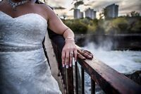 Professional, experienced and good wedding photographer