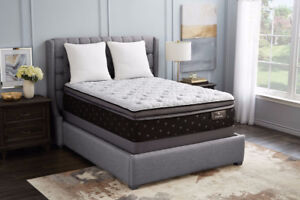 Serta iSeries® Sophie SuperPillowTop Plush Queen Mattress 90%OFF