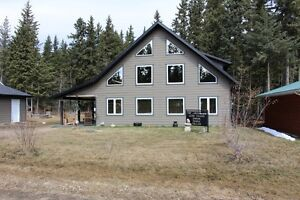 Beautiful Newer Lake Home at Powm Beach Turtle Lake-Ref #150141