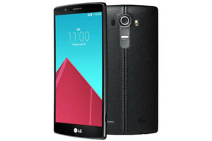 GREAT 128GB LG G4 + ALL ACCESSORIES+ FACTORY UNLOCKED