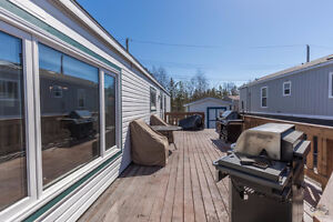3 Bed/2 Bath fully renovated home for sale Yellowknife Northwest Territories image 11