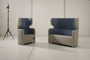 Italian Theatre Seating with Audio Capability