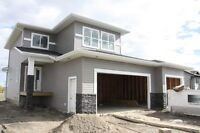 NEW! 3 Bdrm 2 Storey Home For SALE in Penhold $489,900