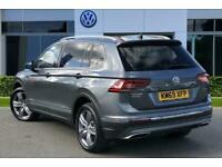 2020 Volkswagen TIGUAN ALLSPACE 2.0 TDI 190PS SEL SCR 4MOTION DSG Auto Estate Di
