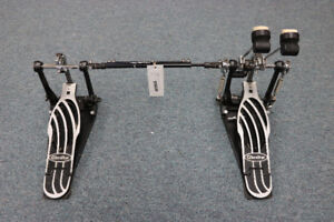 Gibraltar Double Kick Drum Pedal (#15755)