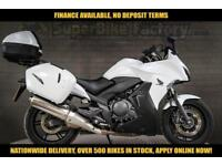 2015 15 HONDA CBF1000 FA-C 1000CC 0% DEPOSIT FINANCE AVAILABLE