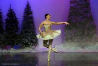 HOLIDAY DANCE featuring Nutcracker favourites