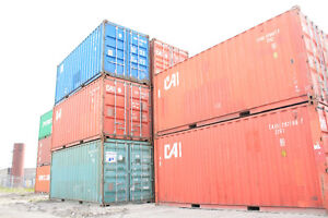 Used Shipping Containers available London Ontario image 6