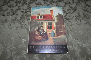 Dutch Painting. The Golden Age London Ontario image 1
