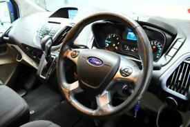 2017 Ford Tourneo Custom TRANSIT 290CUSTOM LIMITED H1-H1 170 PS SWB Petrol Autom