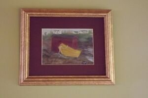 Original Oils  on Canvas board + Frame St. John's Newfoundland image 2