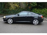 2.7 F1 Z 5D 4 SEATER COUPE PETROL CAR 2005