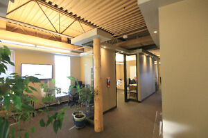 3000 ft Professional quiet Office Space for Lease.