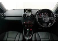 2017 Audi A1 1.0 TFSI Sport 5dr S Tronic Auto Hatchback Petrol Automatic