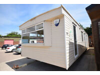 2003 Cosalt Torbay | 35x12 Static Caravan | 2 beds | Good Cond. OFF SITE