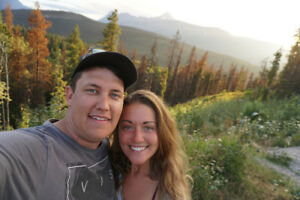 Couple Looking for Room for Rent in Banff