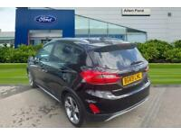 2019 Ford Fiesta 1.0 EcoBoost Active X 5dr Auto Hatchback Petrol Automatic