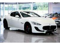 2015 Maserati Granturismo 4.7 V8 Sport Auto 2dr EU5 Coupe Petrol Automatic