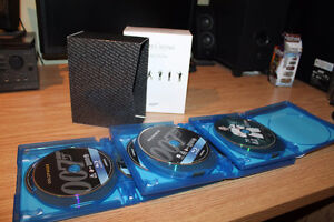 Blu-ray - Complete James Bond Collection (Including Spectre) Kitchener / Waterloo Kitchener Area image 5