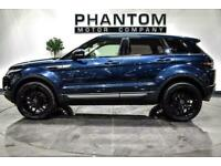2013 Land Rover Range Rover Evoque 2.2 SD4 Pure AWD 5dr SUV Diesel Manual