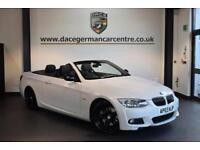 2012 03 BMW 3 SERIES 3.0 330D SPORT PLUS EDITION 2DR 242 BHP DIESEL