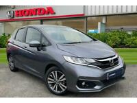 2020 Honda Jazz 1.3 i-VTEC EX Navi 5-Door Auto Hatchback Petrol Automatic