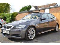 2007 BMW 335D 3.0 M SPORT AUTO SALOON DIESEL