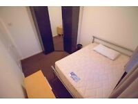 Amazing Double Rooms Available In Dagenham-Becontree-10min To Station, Fully Furnished